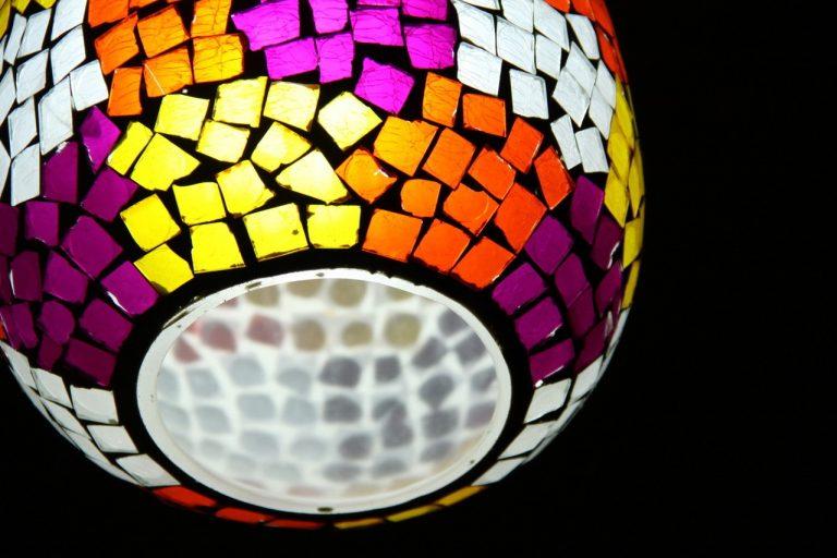Modne rozwiązania oświetleniowe