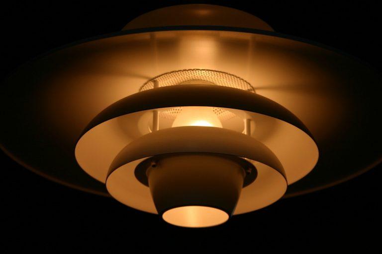 Oświetlenie nowoczesne
