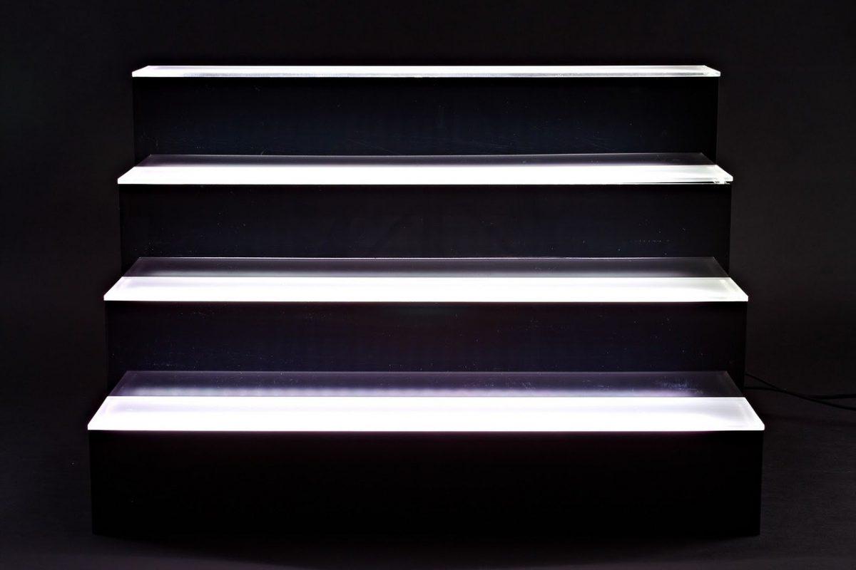 Nowoczesne oświetlenie LED – kluczowe cechy